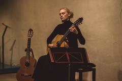 Julia Trintschuk Klassikgitarre im Schloss Waldenbuch | 26. Oktober, 2018